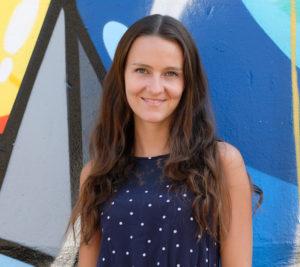 Anna Hettegger, Content & Social Media Marketing